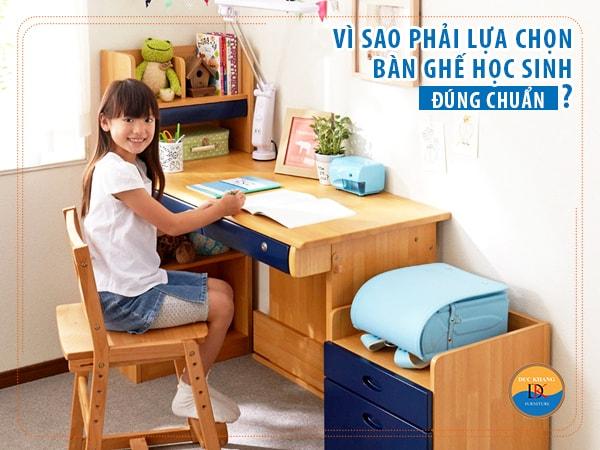 Ghế ngồi học cho trẻ
